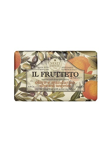 Nestidante Nesti Dante Il Frutteto Olive Oil & Tangerine Sabun Temizleyici Renksiz